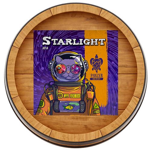Starlight акция