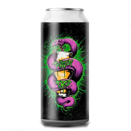 Poison Drop ж/б