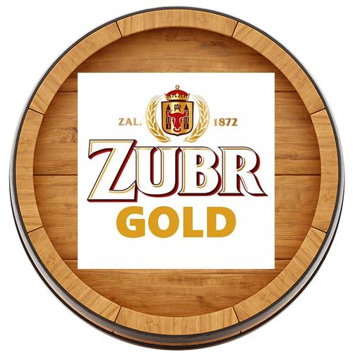 Зубр Голд, Чехия