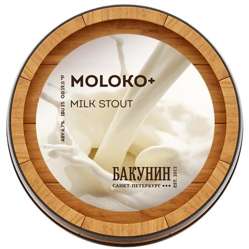 MOLOKO +