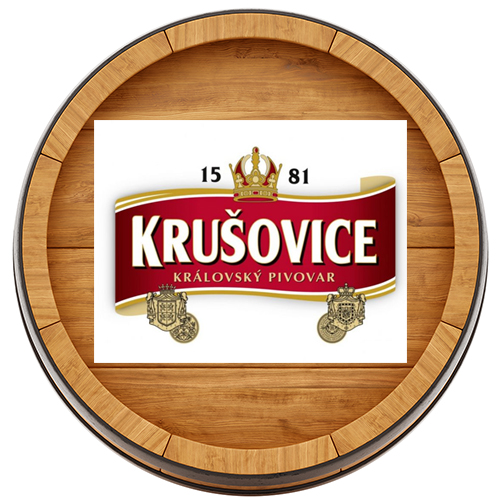 Крушовице, Чехия