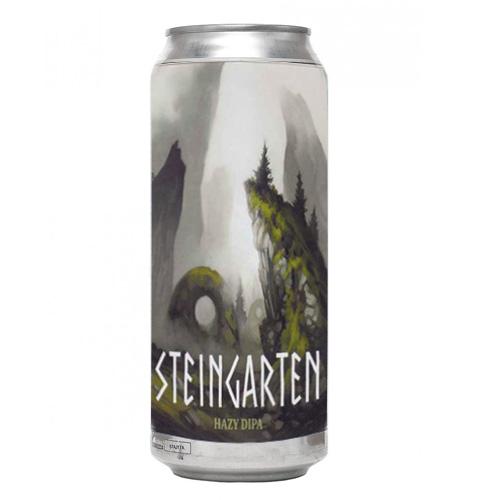 Steingarten ж/б