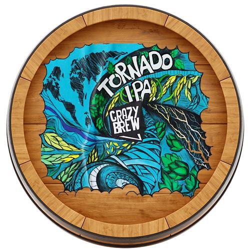 Tornado IPA