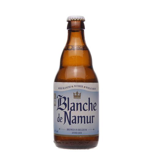 Бланш де Намур