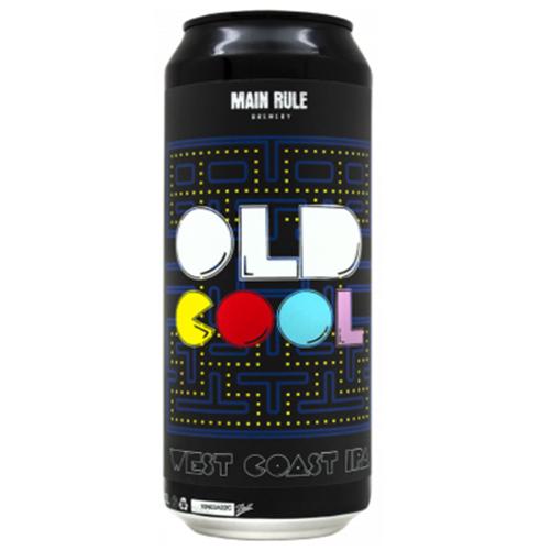 Old Cool (Олд Кул) ж/б акция