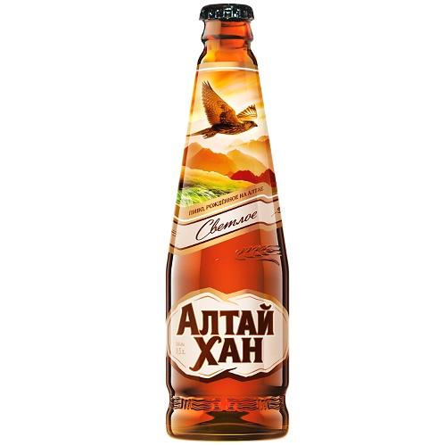 Алтай-Хан