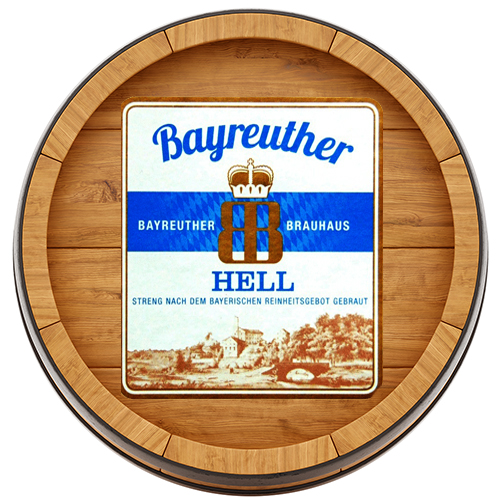 Байройтер Хель, Германия
