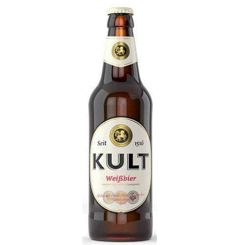 Kult (пшеничное) светлое