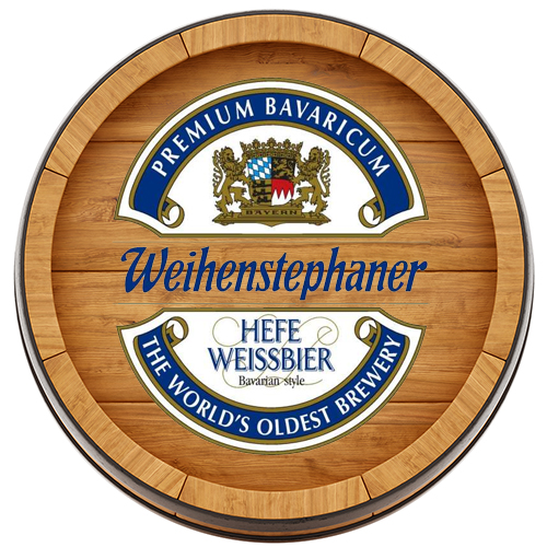 Вайнштефан Хефе-Вайсбир, Германия