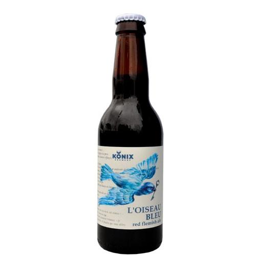 L`Oseau bleu с годовалой выдержкой