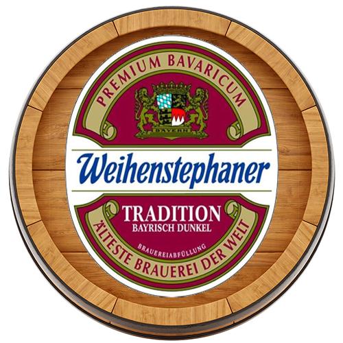 Вайнштефан Традицион, Германия