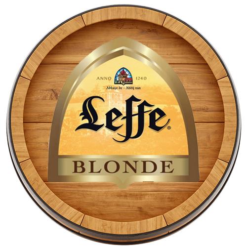Леффе Блонд,Бельгия