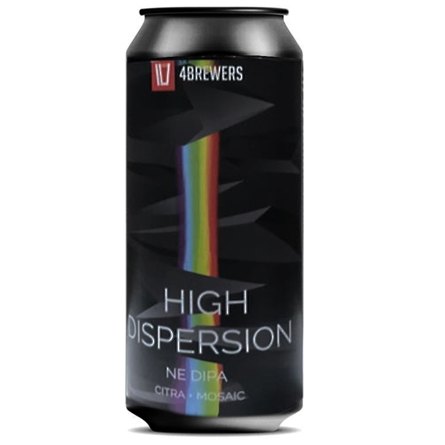 Dispersion Amarillo+Idaho+Gem+Citra