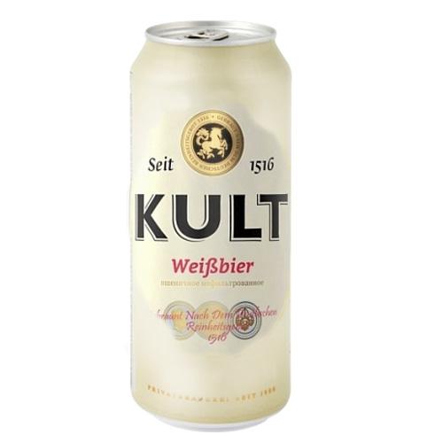 Kult (пшеничное) светлое ж/б