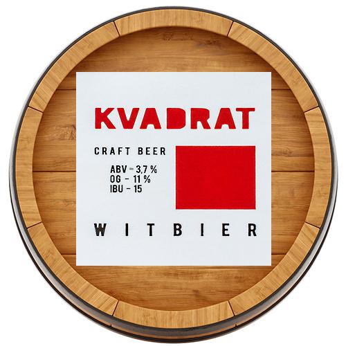 KVADRAT Витбир