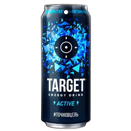 Таргет active ж/б