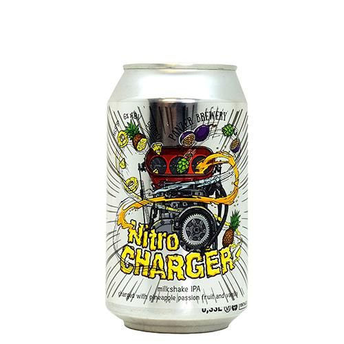 Nitro Charger ж/б