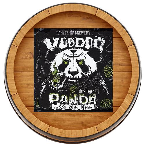 Voodoo Panda акция