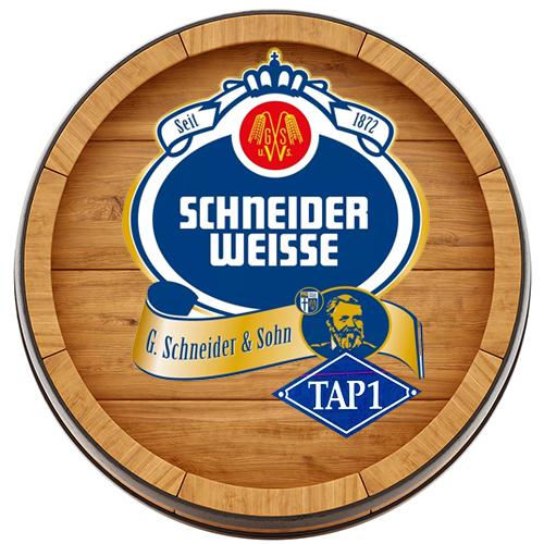 Шнайдер Вайсс ТАП1, Германия
