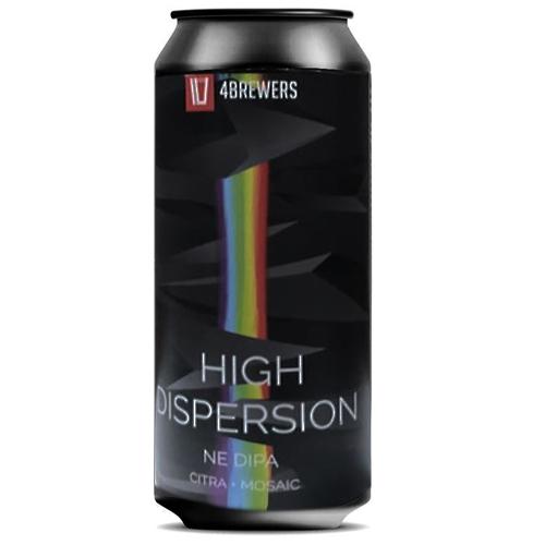 High Dispersion Mosaic+Centannial+Idaho Gem