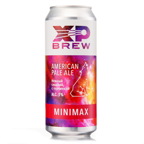 Minimax ж/б