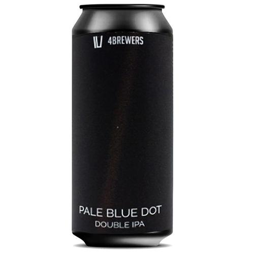 Pale Blue Dot ж/б