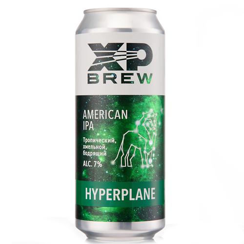 Hyperplane ж/б