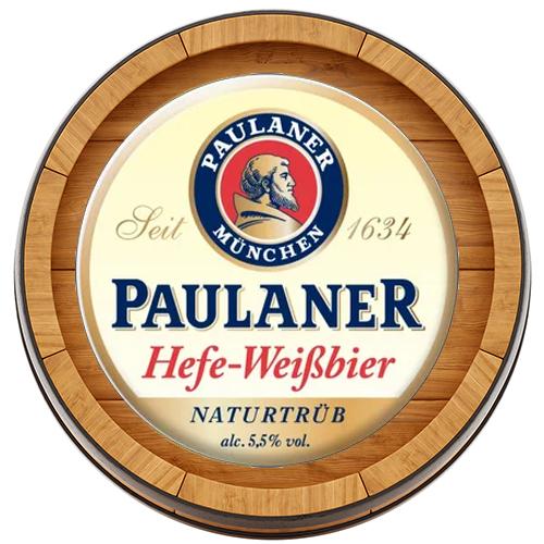 Паулайнер, Германия