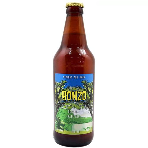 Bonzo (океанический пэйл эль)